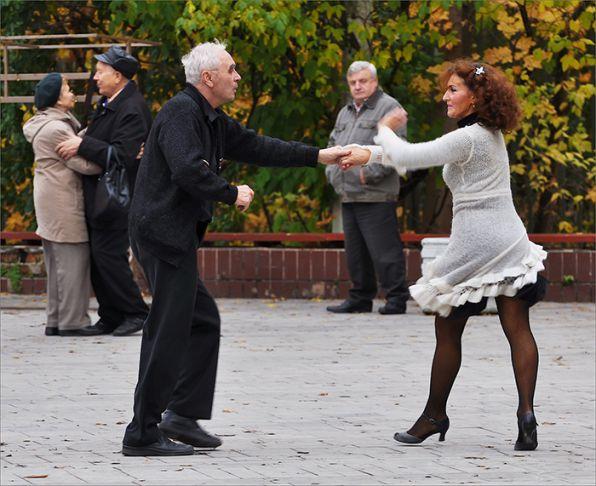 за знакомится пермь кому танцевать 30