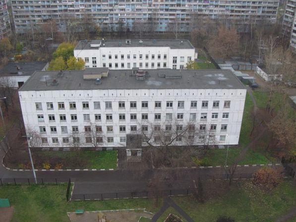 Городская поликлиника  175 о врачах г Москва ВАО