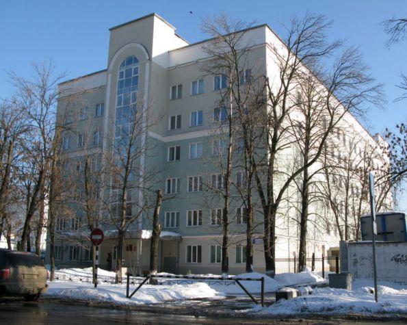 перовский гражданский суд